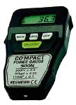 Compact Force Gauge - CFG